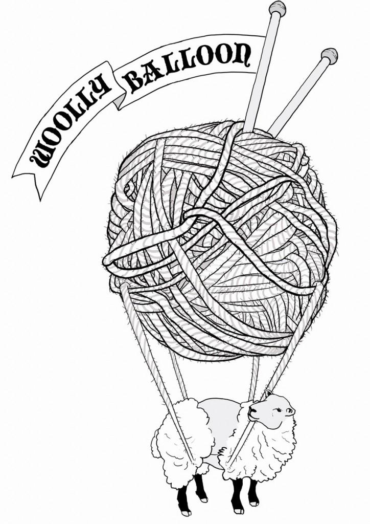 woolly_balloon_logo
